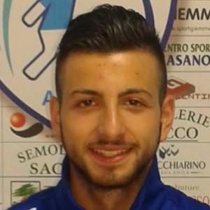 Ieluzzi (96) Giuseppe