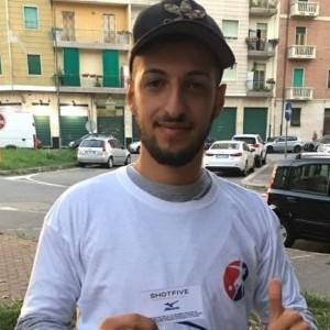 Matteucci Emanuele