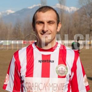 Calcagno Fabrizio
